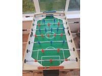 Garlando Football Table - Like New