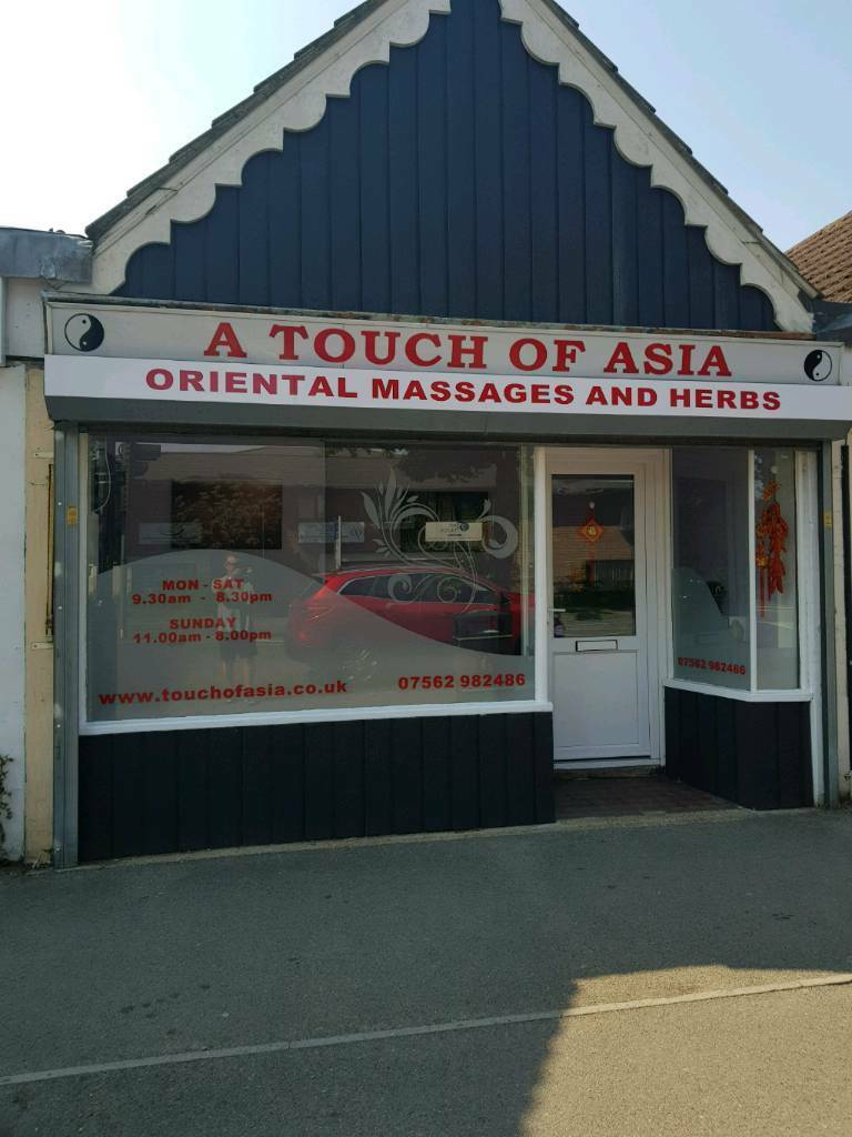 oriental massage | in waterlooville, hampshire | gumtree
