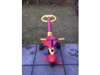 Baby Smart Trike