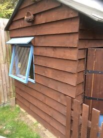 For Sale Playhouse/Shed