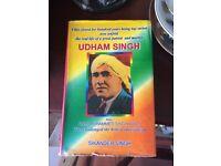 Udham singh book