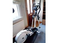 Reebok c5.7e elliptical cross trainer LESS THAN HALF PRICE!!!!!