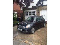 Mini R56 One (2007) One lady owner - Full BMW/Mini main dealer service History. Clean unabused car