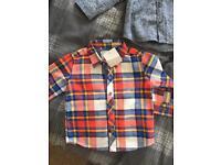 Boys clothes 3/6 months