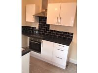 Immaculate new 2 bed flat, South shields, No bond, DSS accepted