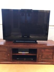Pioneer 42inch Plasma Television model PDP-4280XD