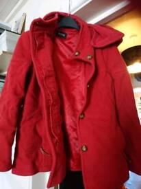 Lady's coats