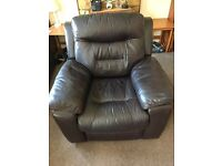 Recliner Chair (Electric)