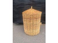 Nice wicker basket for sale