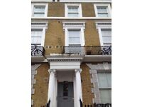 DSS OK.S.CONT FLAT IN KENSINGTON 20MIN BUS&TUBE HYDE PK,MARBLE ARCH, IDEAL MOTHER&CHILD