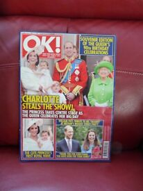 OK Magazine - June 2016 edition