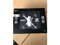 Hubsan X4 Cam Plus H107C+ Quadcopter Camera Drone 6-Axis 720P Brand new