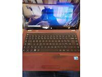 Hp g62 laptop 15.6 inch screen windows 10