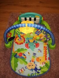Fisher Price Play Mat Gym