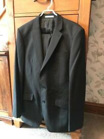 Men's suit from next