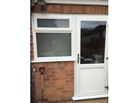 Windows and Doors UPVC Cheshire/manchester