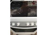 Indensit ceramic electric cooker 60 cm