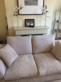 Brand new two sofas