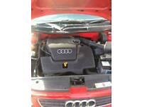 Audi A3 1.6 petrol