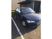 Peugeot 306 NEED GONE
