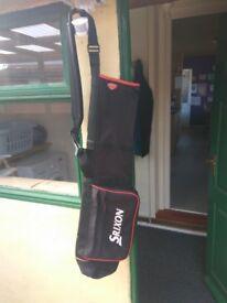 Srixon pencil bag