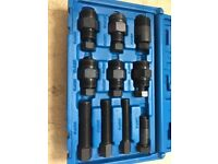 Laser Flywheel puller 10piece set