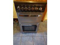 Flever milano gas cooker 50 cm