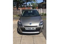 Renault Clio 1.6 VVT Initial e Automatic