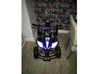50cc mini Moto quad bike