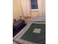 Comfortable furnished room in quiet house, North Coventry - Male or Female.