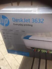 Brand new intact hp printer for sale