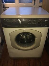 Hotpoint washing machine 6kg 1300rpm Free delivery and fitting