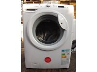 HOOVER 8KG 1600 SPIN WASHING MACHINE LOCAL DELIVERY GREAT BARR BIRMINGHAM B44 NEAR JUNCTION 7 M6