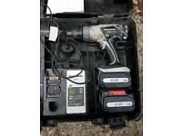 Panasonic EY7960 21.6V combi drill