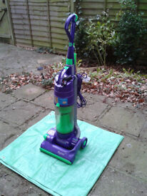 Dyson DC04 upright vacuum cleaner FREE LOCAL DELIVERY