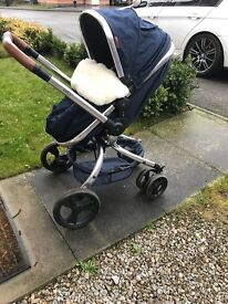 Pushchair for sale £100