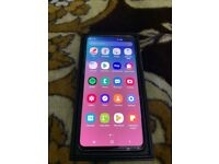 SAMSUNG GALAXY S10 PLUS(DUOS) 128GB DUAL SIM PRISM BLACK ANDROID MOBILE(UNLOCKED)(MINT CONDITION)