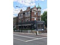 Bar & Waiting Staff Required for Award Winning Gastro Pub