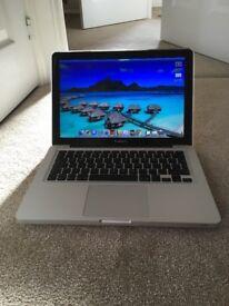 MacBook Pro 13inch 2010