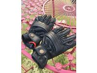 Merlin Motorbike gloves size 3XL