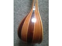 Good Quality Persian Setar, Citar, Sehtar, Sitar With Soft Case