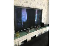 Panasonic Viera 50 inch HD TV