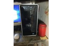 Dell inspiron for working order