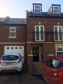 Double Room En Suite In Exeter