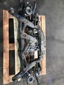 Audi s3 rear diff