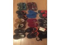 Toddler boys shoes size 6