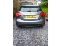 Mercades-benz A class Automatic AMG SPORT 1.8 A180 CDI annual road tax £30 IMACULATE CONDITION