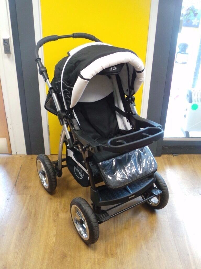 baby merc j1 junior 3 in 1 stroller buggy with car seat in westcliff on sea essex gumtree. Black Bedroom Furniture Sets. Home Design Ideas