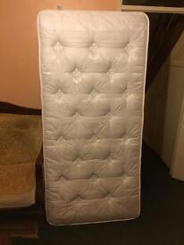 """Brand New"" 2 single mattresses for sale - £50"