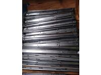 """16"""" friction hinges brand new"""